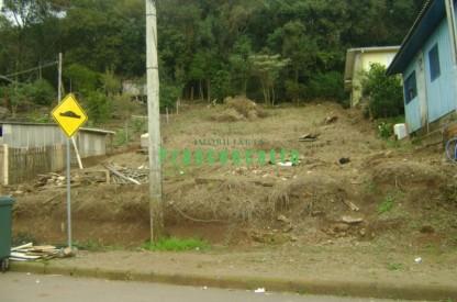 Um Terreno Urbano sem Benfeitorias