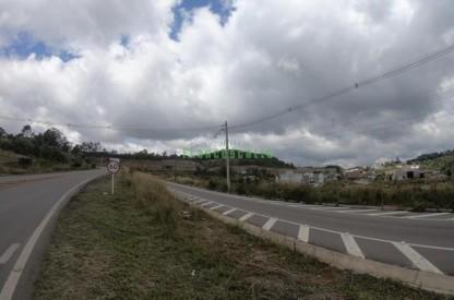Terreno Beira da Faixa  Saída Nova Pádua