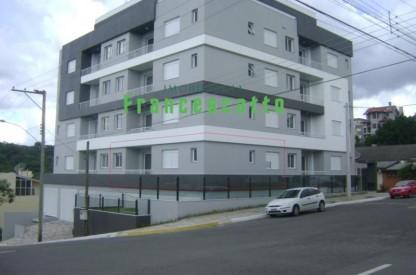 Apartamento Granja União