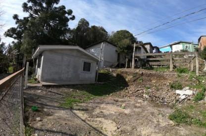 Vende-se Tres Casas Juntas