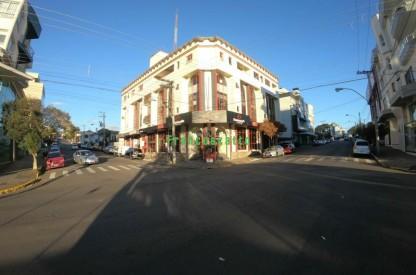 Sala Comercial Antigo Tabelionato