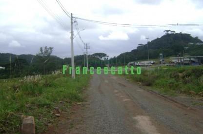 Vende-se Um Terreno Comercial E Industrial