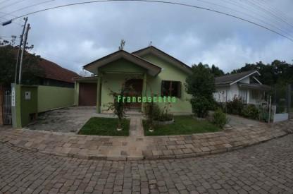 Vende-se Casa de Alvenaria 022