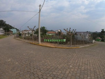 Terreno No Centro de Otávio Rocha